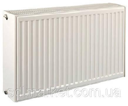 Радиатор стальной панельный OPTIMUM 33 низ 500х1000