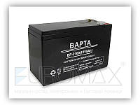 Аккумуляторная батарея BAPTA BP-2100 12В, 9Ач, аккумуляторная батарея, аккумулятор BP-2100