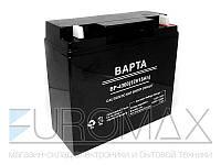 Аккумуляторная батарея BAPTA BP-4300 12В, 18Ач, аккумуляторная батарея, аккумулятор BP-4300