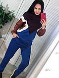 Женский трикотажный костюм, S/M, фото 2