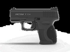 Стартовый пистолет Retay P 114 Black