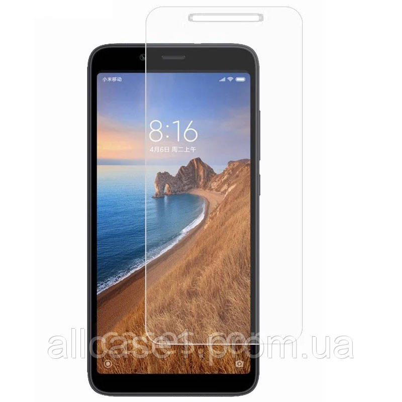 Защитное стекло для Xiaomi Redmi 6a
