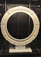 Декор для аквариума Звездные врата