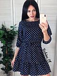 Нежное платье супер софт 42-44, 46-48 рр, фото 5