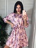 Невероятно легкое платье супер софт 42-44, 46-48 рр, фото 2