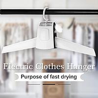 Электрическая сушилка для одежды ELECTRIC HANGER Umate 150Вт, пластик, тремпель-сушилка, сушилка для одежды