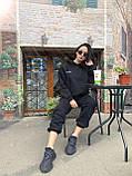 Трендовый женский костюм, очень теплый, (S/M), цвет бежевый, фото 9