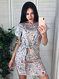 Нежное летнее платье, S\M\L, фото 4