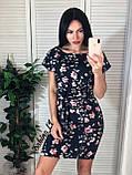 Нежное летнее платье, S\M\L, фото 5