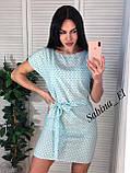 Нежное летнее платье, S\M\L, фото 9