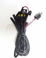 Комплект проводов для ксенона биксенона H4 Bosch