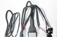 Комплект проводов для ксенона биксенона H4 Bosch с реле управления светом