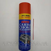 Очиститель карбюратора ABRO CC 220 оригинал (США)