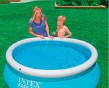 Надувной бассейн Intex Easy Set 28101(54402), фото 3