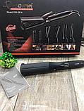 Мультистайлер 6в1 Gemei GM-2816 для завивки и выпрямления волос, Плойка для волос 6в1, фото 5