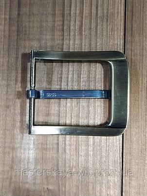 Пряжка для ременя, фото 2