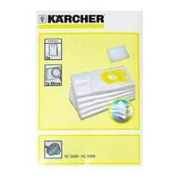 Фильтр-мешки из нетканого материала Karcher, фото 1