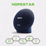Портативная акустическая стерео колонка HOPESTAR H21 (Bluetooth,  Power Bank), фото 2