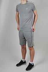 Літній спортивний костюм Adidas (0116-3)