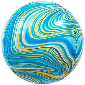 Гелиевые 3D сферы