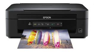 Ремонт струменевих принтерів HP, Canon, Epson в Києві