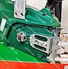 Цепная аккумуляторная пила Минск МАПЦ-20V два аккумулятора, фото 2