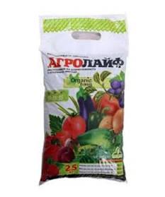 Агролайф NPK 5:5:5  2,5 кг Эко-Азот