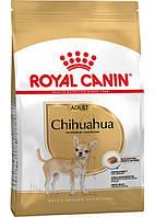 Royal Canin Chihuahua Adult (Роял Канин Чихуахуа Эдалт) для взрослых собак 1,5 кг