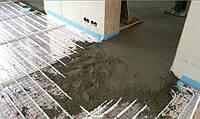 Цементный раствор М50 c химической добавкой