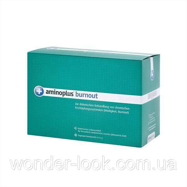 Комплекс від втоми і виснаження Kyberg Vital Aminoplus BurnOut (гранули) Німеччина