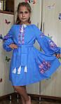Відео: вишиті плаття для дівчаток