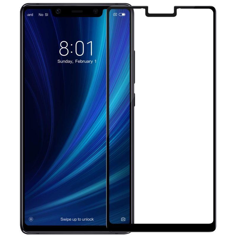 Защитное стекло Full Glue для Xiaomi Mi 8 SE