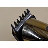 Беспроводная машинка для стрижки волос Dingdong RF-609C, фото 3