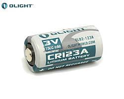 Батарейка Olight CR123A