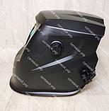 Сварочная маска хамелеон Луч М-700D, фото 6