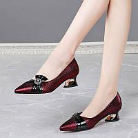 Женская обувь, новинка 2020 года, горячая весна и осень, одинарные туфли с мелким вырезом, летние универсальные французские феи, модные туфли с острым