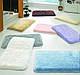 Коврик для ванной 55х60 Confetti Miami Grey (Gri), фото 4