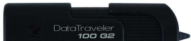 USB Flash 32GB флешка Kingston DataTraveler 100 G2