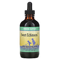 Herbs for Kids, Sweet Echinacea, 4 жидких унции (120 мл)