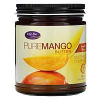 Чистое масло манго холодного отжима Life-flo, 266 мл