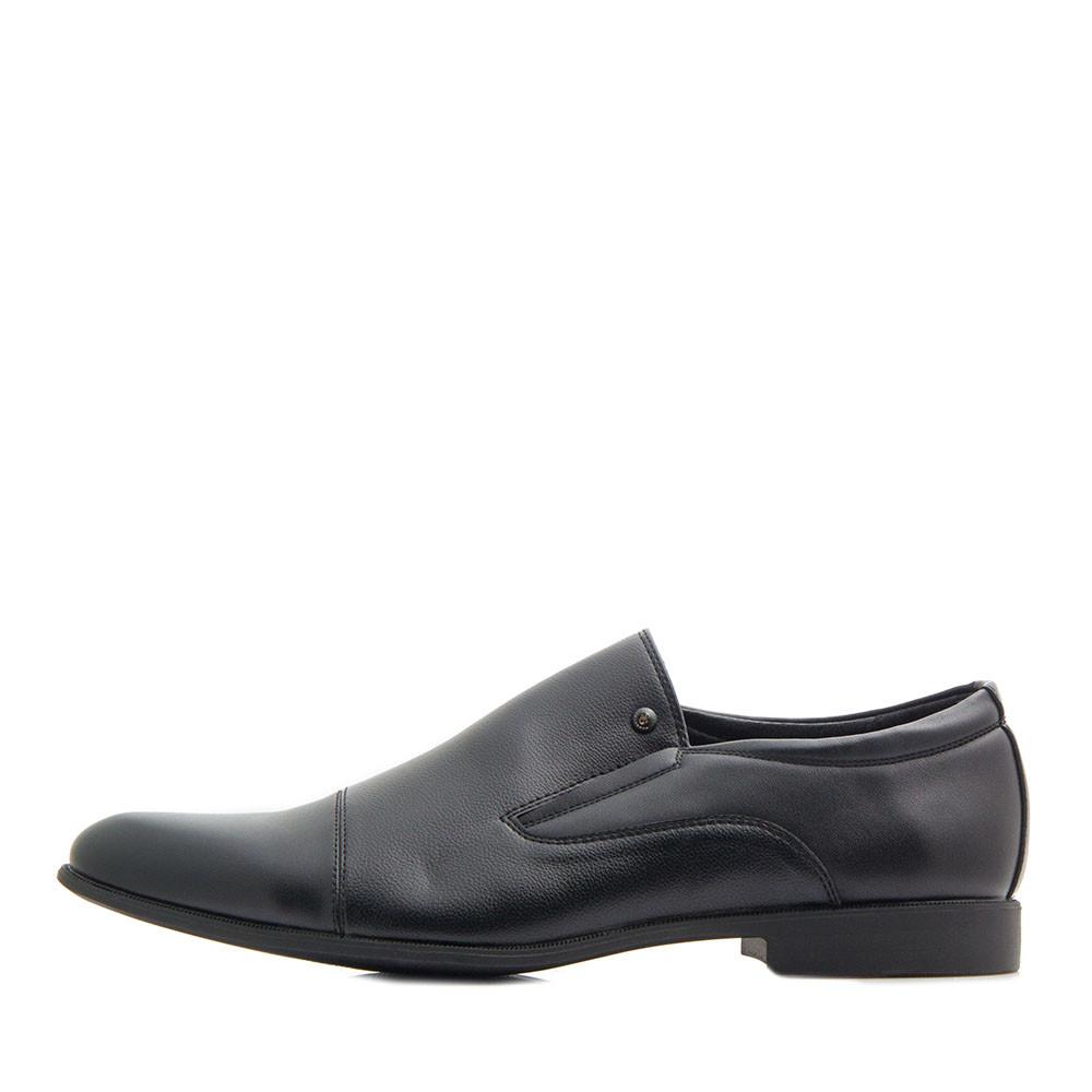 Туфли мужские Optima MS 22201 черный (40)