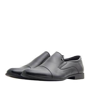Туфли мужские Optima MS 22201 черный (40), фото 2