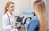 БОС-терапия в урологии и гинекологии
