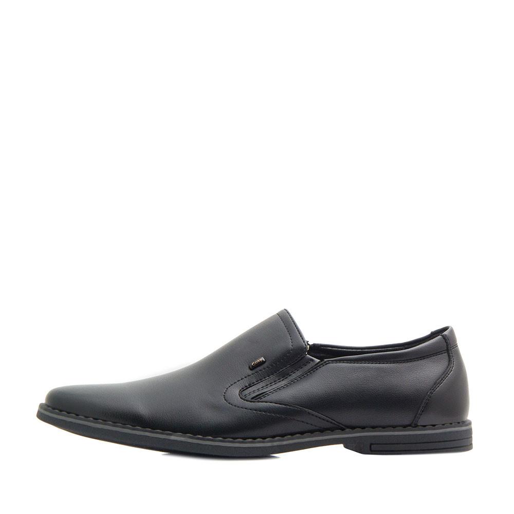 Туфли мужские Optima MS 22198 черный (40)