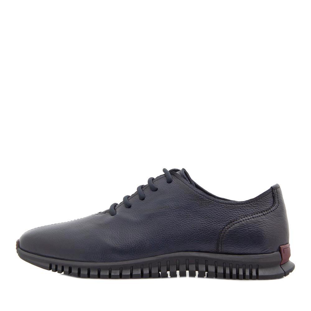 Туфли мужские Tomfrie MS 22195 синий (40)
