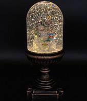 Декоративный фонарь светящийся 100173