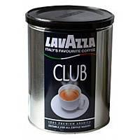Кофе Lavazza Club (железная банка) 250 г.