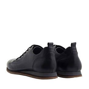 Туфли мужские Tomfrie MS 22186 черный (40), фото 2
