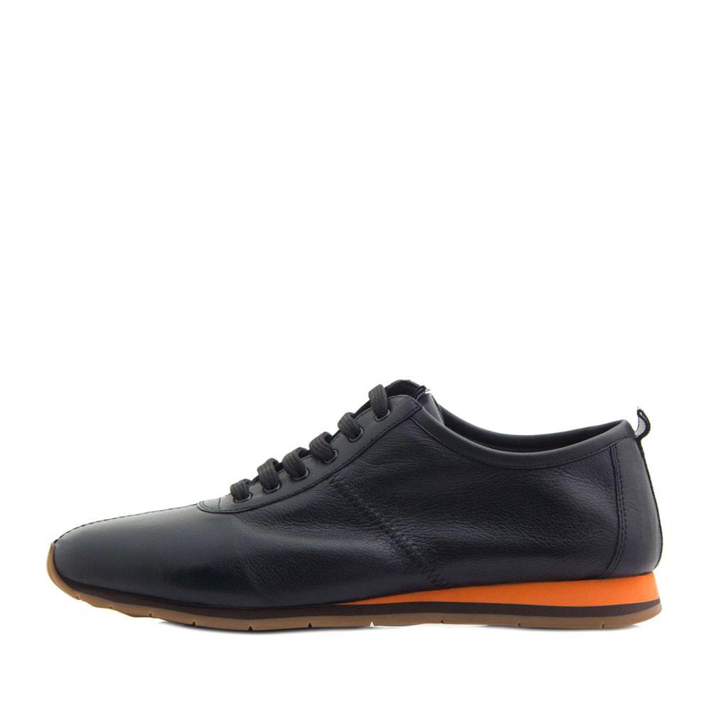 Туфли мужские Tomfrie MS 22185 черный (40)