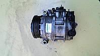 Компрессор кондиционера Mercedes w220 S-Class 320CDI / 447220-8250 / 7SEU16C, фото 1